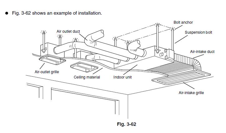 panasonic mini split heat pump ducted?w=725 mitsubishi split system wiring diagram 77 vw van wiring diagram air source heat pump wiring diagram at gsmx.co
